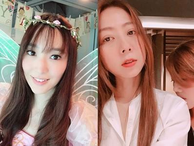 吳佩慈、陳綺貞超過40歲更少女