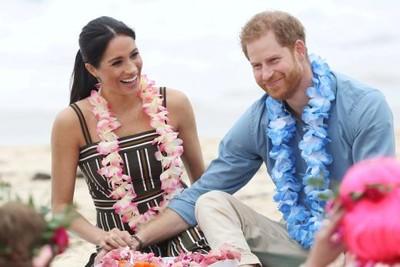 哈利王子禿頭「增加近一倍」