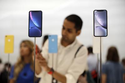 日iPhone XR售價超殺 64GB只要7千出頭就買得到