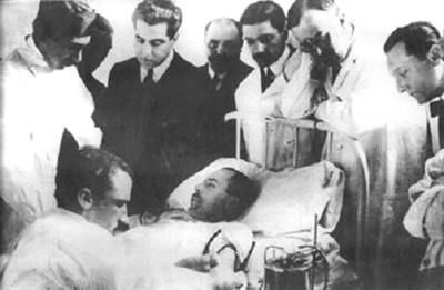 捐血是誰發明的?教皇喝童血當藥 第一個成功案例是狗狗