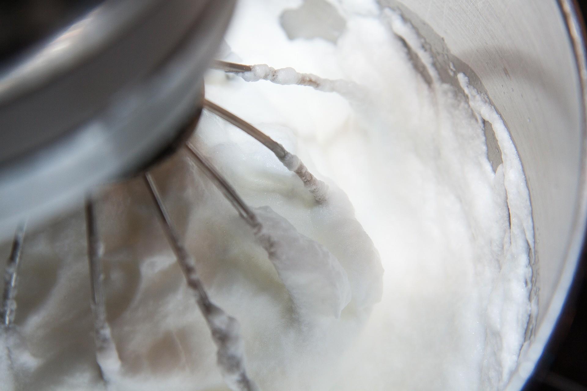 ▲蛋白霜 。(圖/取自免費圖庫pixabay)