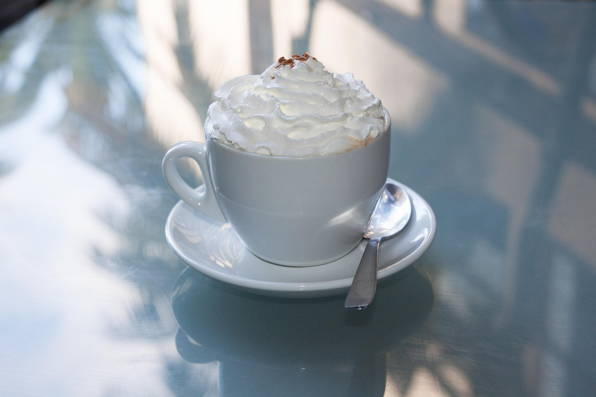 ▲鮮奶油。(圖/取自免費圖庫pixabay)