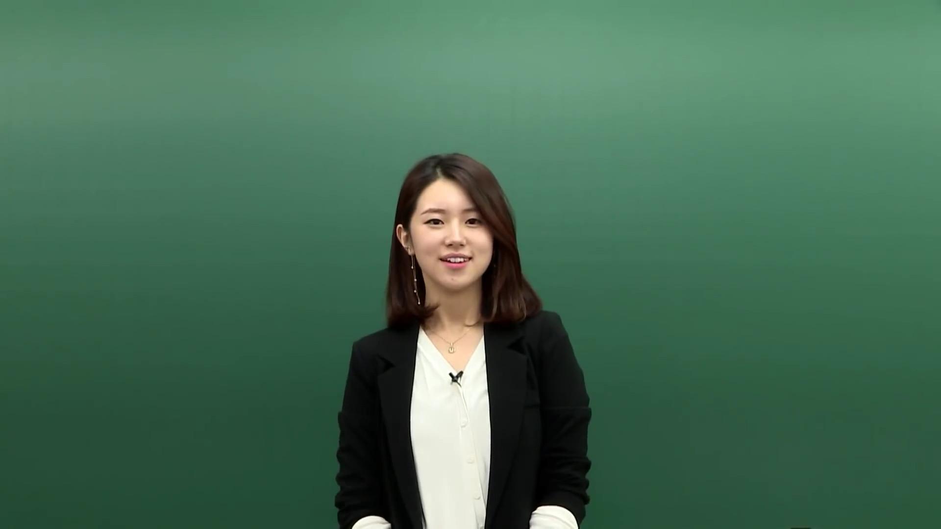 ▲▼南韓美女數學老師朱睿知(圖/翻攝自Youtube@DNTMathEducation)