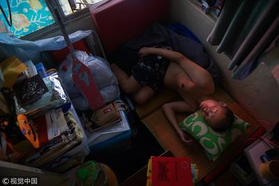 「拼經濟」房價起飛了,台灣會淪為下一個「劏房悲歌」嗎?