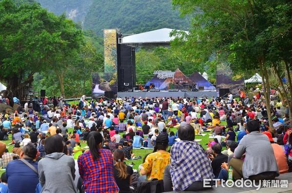 2020太魯閣峽谷音樂節表演時間曝光 交管、免費接駁一次看   ETto