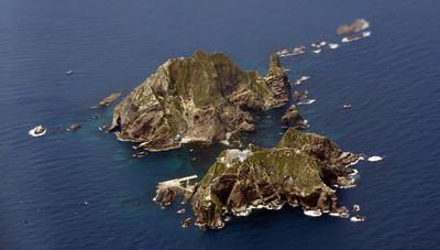 南韓宣布今明舉行獨島防禦演習
