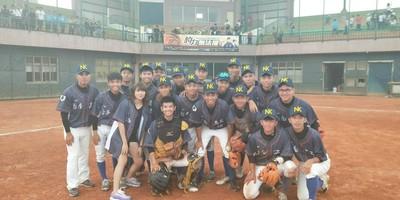 台南高工擊敗科班闖64強