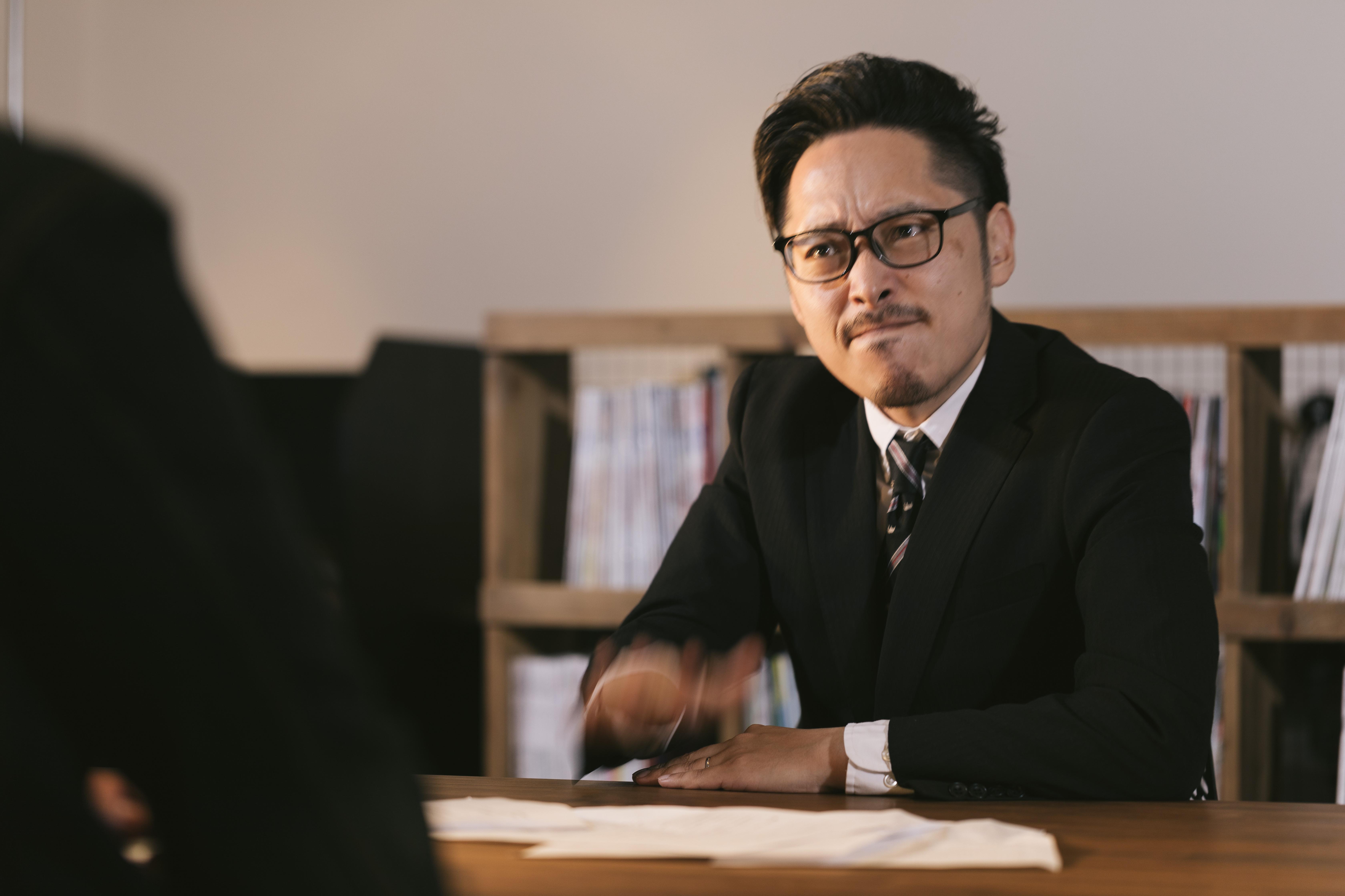 ▲上司。(圖/取自免費圖庫pakutaso)