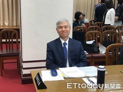 楊金龍明日赴立院報告 央行連11年繳庫逾1800億元
