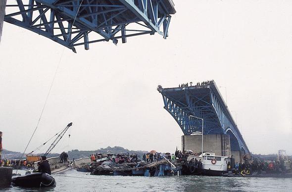 ▲▼聖水大橋(圖/翻攝自나무위키)