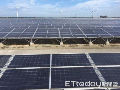 國產署再釋國有地 設太陽能光電