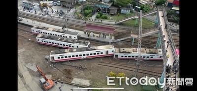 長期缺工、專業斷層...普悠瑪翻車事件後,台鐵該如何重生?
