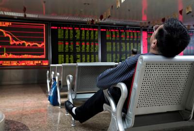 股民賠怕了!台股11月電子交易降溫