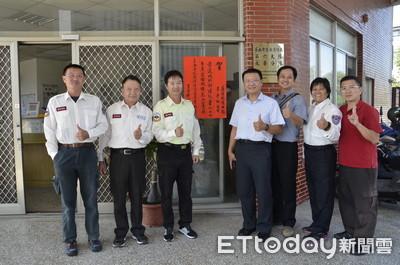 李春旺黃子紜獲選全國救護志工菁英