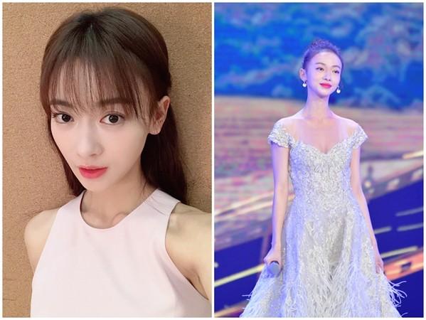 Wu Jinyan I Can I BB Kevin Tsai Talk Show