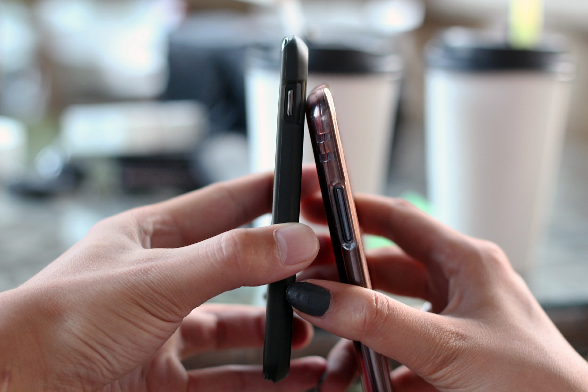 ▲▼智慧型手機。(圖/取自Pixabay)