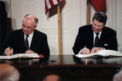 中方反對美退出《中程飛彈條約》!