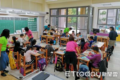 監院:逾14萬學童在不安全教室上課