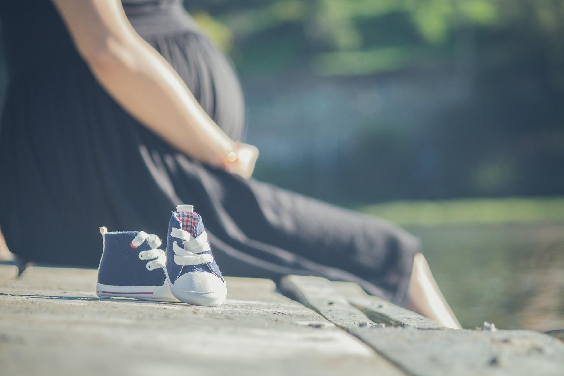 ▲▼孕婦,懷孕。(圖/取自免費圖庫pixabay)