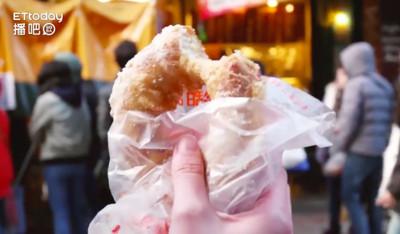 台北後火車站華陰街必吃4家美食!