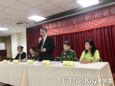 台灣失智人口逾27萬人 縣市長大選僅3人念及「失智票」