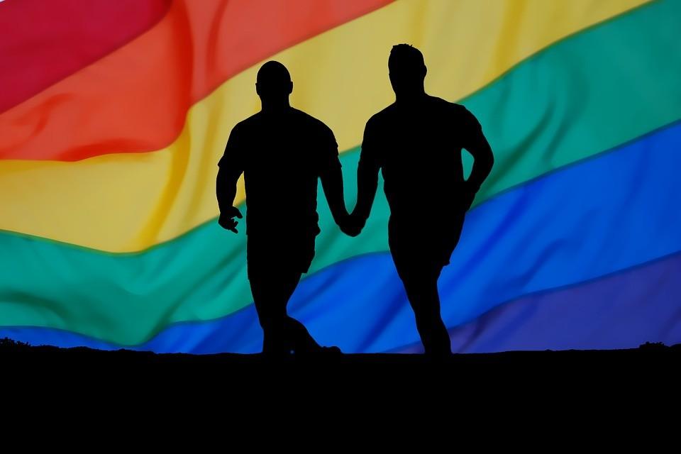 ▲▼同志,同性戀,同婚。(圖/取自免費圖庫pixabay)
