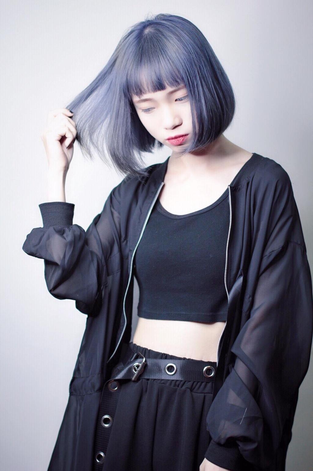 ▲▼ Girl Crush風女孩髮型。(圖/業者stylemap提供)