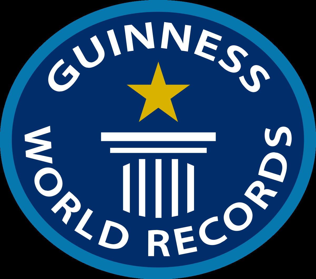 ▲▼金氏世界紀錄。(圖/阿雜提供)