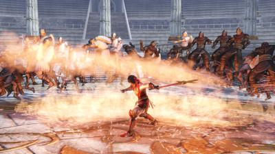 《蛇魔3》開放新挑戰模式與神器DLC