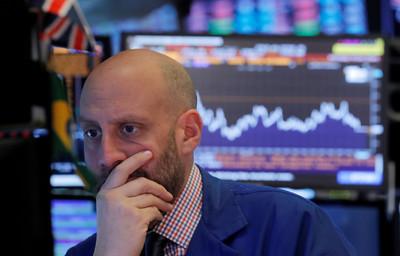 盤前/美股狂瀉800點 台股萬點岌岌可危