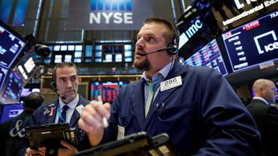 盤前/台股陷弱勢格局 想布局法人建議本周有3觀察重點