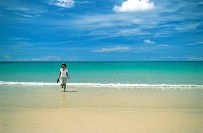 跨年熱血去馬來西亞度假天堂!