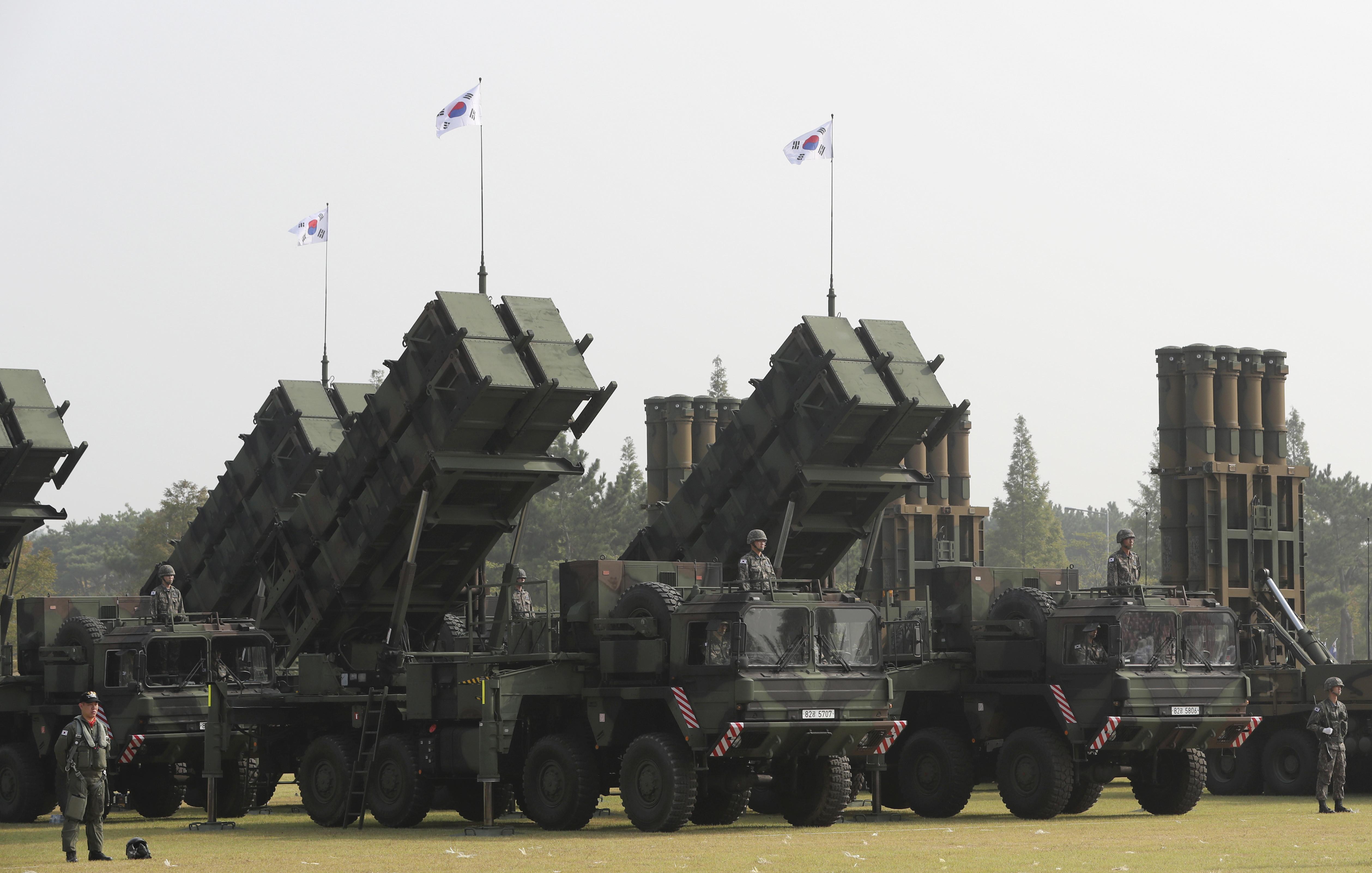 拜登,布林肯,美台關係,北約,武統,美中關係,軍購,東風飛彈,防空防禦系統,C4ISR