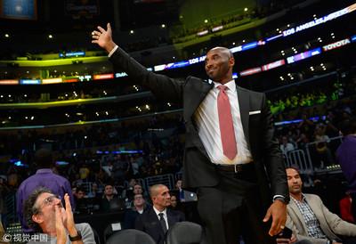 Kobe任世界盃籃球大使 要美國別搞砸