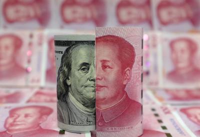 日韓成美中貨幣戰最大輸家  亞太經濟體全受拖累!