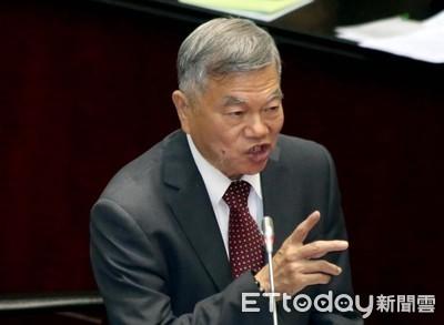 沈榮津:電價不漲不為選舉 因燃料成本下降