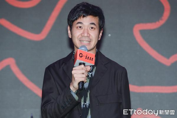 ▲▼ STAMP (TH) 出席2018 ⾦⾳獎暨亞洲⾳樂⼤賞 海外藝⼈媒體⾒⾯會。(圖/記者張一中攝)