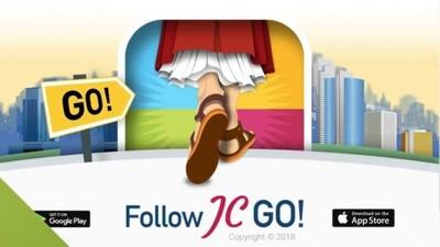 「耶穌版」寶可夢GO!不抓精靈改抓聖人 連教宗也在玩