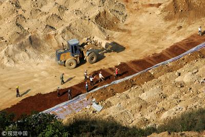 環時總編:中國考慮限制對美出口稀土