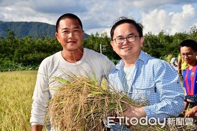 劉櫂豪:解決台東農業區域性問題