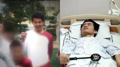 南韓國足隊夢碎! 大好青年「一夕癱瘓」殘障母替拭淚:你不是不孝