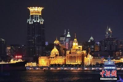 華聞快遞/上海簽大單引進千億外資