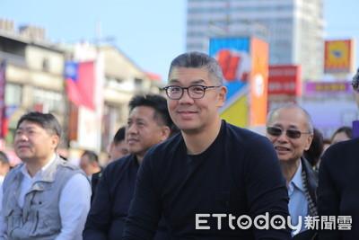 連勝文揭國民黨關鍵問題 「組織文化不變」