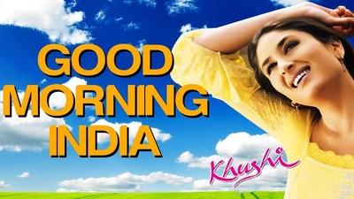 「早安長輩圖」灌到網路癱瘓!每天2000萬張狂洗,印度全國都崩潰