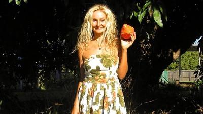 27年來「只吃水果」過活…澳女子每週花6200元吃喝:我都沒瘦超健康