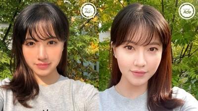 亞洲四大妖術大比拚 化妝VS修圖哪個才厲害?兩種都會等同詐欺等級啦