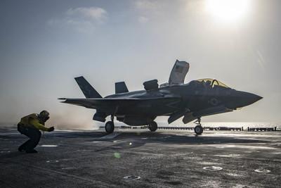 美批准向波蘭出售F-35!波蘭防長:要價太高