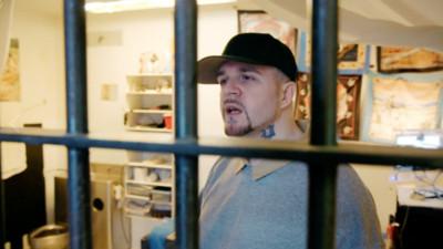 罪犯童年比你正常!記者進監獄一對一採訪後:我終於知道死刑的重要