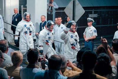 獨/最強混音《登月先鋒》太空梭音效 竟是「這四種動物」叫聲