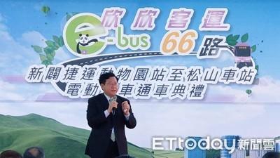 電動巴士大廠車王電法說會登場 聚焦台中新廠擴建